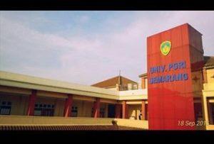 Universitas PGRI Semarang (UPGRIS)