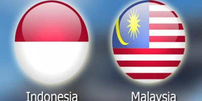 Laga Gengsi Timnas Indonesia Versus Malaysia
