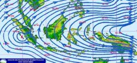 Prakiraan Cuaca Kota-kota di Jawa Tengah Hari Ini