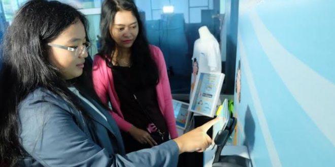 Games Keren Lumba-lumba Bikinan Mahasiswi Udinus Semarang