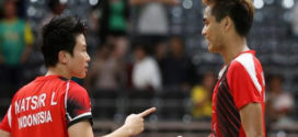 Kado HUT RI, Tontowi/Liliyana Persembahkan Emas Olimpiade