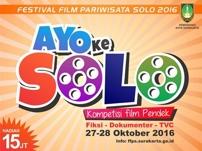 Ikuti Kompetisi Film Pendek di Solo