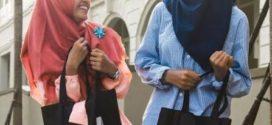 Tas Ciptaan mahasiswa Undip Cinta Lingkungan