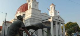 Lima Destinasi Wisata Anda di Jawa Tengah