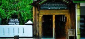 Sejarah Makam Mbah Saridin alias Syeh Jangkung di Landoh Pati