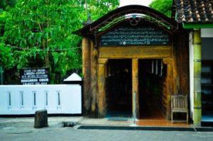 Makam Syeh jangkung