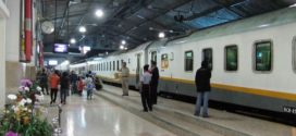 Jadwal Lengkap Kereta Api dari Stasiun Semarang Tawang