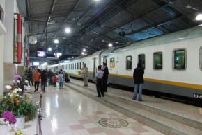 Jadwal Lengkap Kereta Api dari Semarang ke Jakarta dan Surabaya