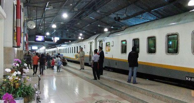 Jadwal Lengkap dan Harga Tiket Kereta Api dari Jakarta ke Solo