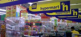 Daftar Diskon dan Promo Hypermart Semarang, Pekalongan dan Kudus
