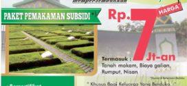 Informasi Pemakaman Islami, Cluster Madinah di Semarang