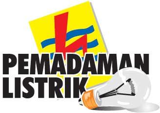 Jadwal Pemadaman Listrik di Semarang dan Jawa Tengah Hari Ini