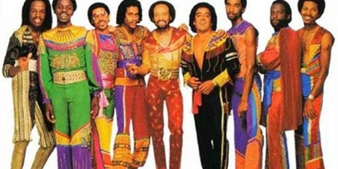 SEMARANG EVENT: Band Earth Wind and Fire Tampil di Semarang