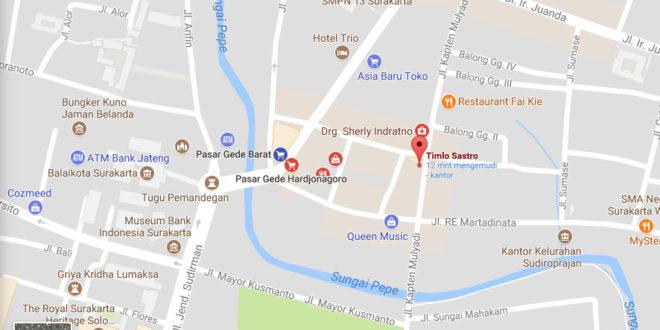 SEMARANG TODAY: Agenda Acara Semarang Pekan Ini