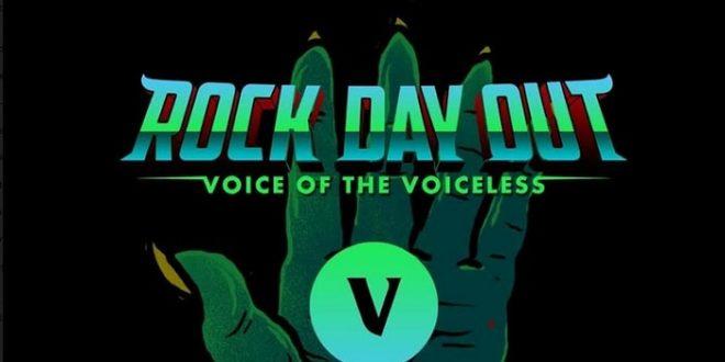 Konser Rock Day Out Kembali Digelar di TBRS