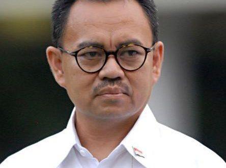 PROFIL BAKAL CAGUB: Sudirman Said