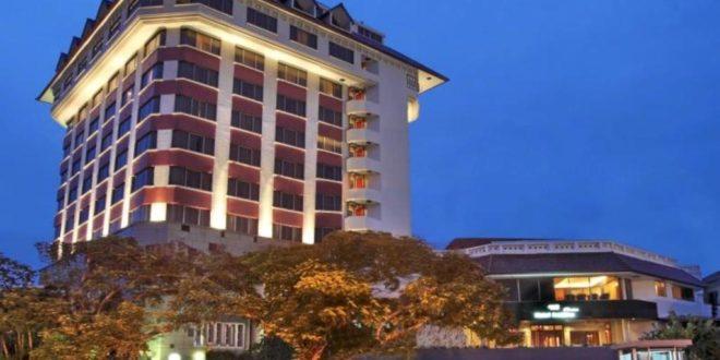 Daftar Hotel Ternyaman di Indonesia