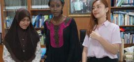 Mahasiswa Asing di UPGRIS Kagumi Kota Semarang