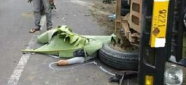 Warga Grobogan Tewas Kecelakaan di Pantura Jalan Siliwangi Semarang