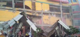 UPDATE: 410 Jenazah Ditemukan di Pantai Talise Palu