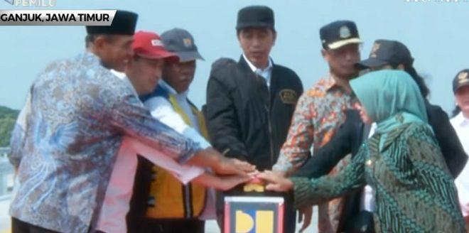 Hari Ini Jalan Tol Batang-Semarang Diresmikan Presiden Jokowi
