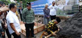 Unisbank Segera Bangun Masjid Kampus Dua Lantai