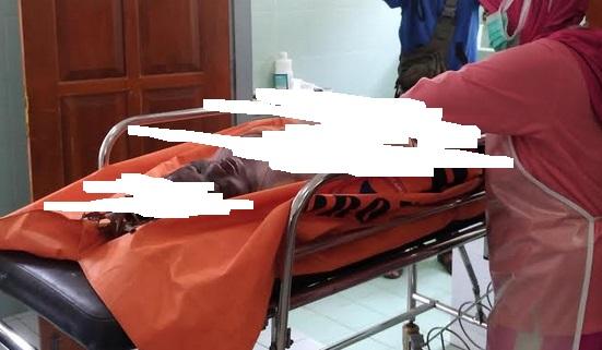 Jenazah ABK Pekerja Migran Indonesia di Serawak Malaysia Dipulangkan