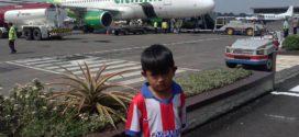 Jadwal Lengkap Penerbangan dari Bandara Adi Soemarmo Solo 2020