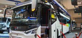 Agen Bus Nusantara di Seluruh Jawa Lengkap