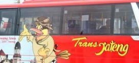 Syarat-syarat Mendaftar Trans Jateng Koridor Semarang – Kendal
