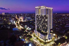 Grand Opening Oakwood Hotel dan Residence Surabaya