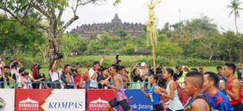 Mudah Ikut Borobudur Maraton dengan Buka Tabungan Bima