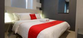 Tarif Hotel RedDoorz di Semarang Terbaru 2021