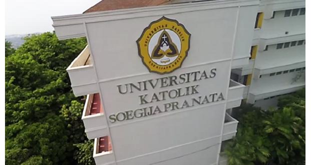 Perpustakaan Unika Soegijapranata Semarang Juara ALIA