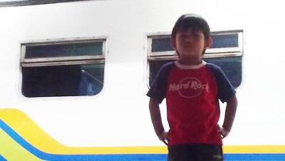 Jadwal Keberangkatan Kereta Bandara Adi Sumarmo Solo Balapan