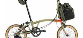 Harga Terbaru Sepeda Brompton Desember 2019, Termurah Rp 16 Jutaan