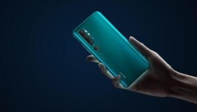 Setelah Mi Note 10 Pro Xiaomi Luncurkan Mi Note 10 Februari 2020