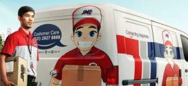 JNE Trucking (JTR) Diskon 50 Persen Biaya Kirim APD