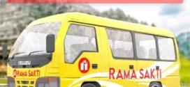 Jadwal dan Harga Terbaru 2020 Travel Rama Sakti