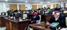 Komisi A DPRD Jepara 2019 – 2024
