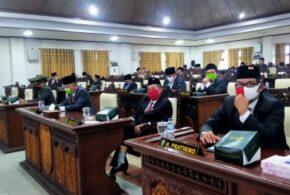 Tugas dan Daftar Anggota Komisi B DPRD Jepara 2019 – 2024