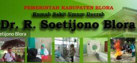 Jadwal Dokter Poliklinik RSUD Blora Terbaru 2020