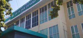 Jumlah Kamar dan Fasilitas RSUD dr R Soetrasno Rembang
