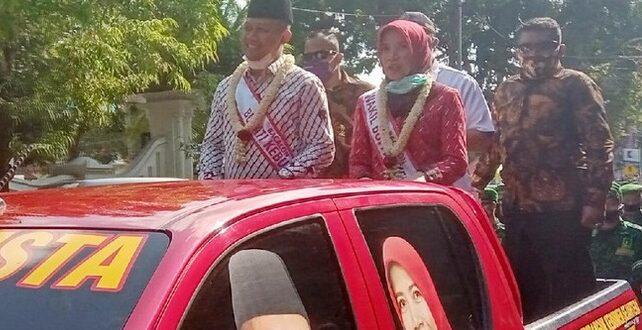 Profil Arif Sugiyanto; Calon Bupati Kebumen 2020