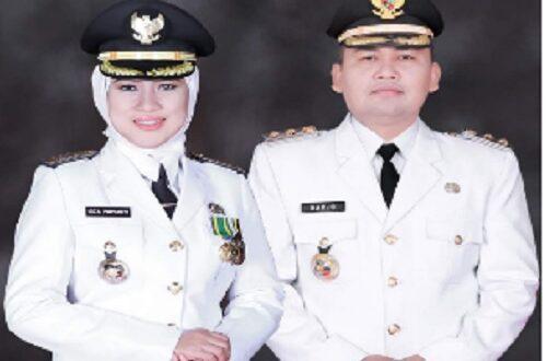 Bupati Brebes : Idza Priyanti Istri Polisi yang Sukses Jadi Bupati