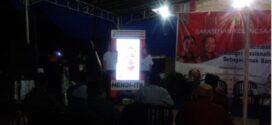 Hendi Buka Sarasehan Kebangsaan di RW 3 Ngaliyan Semarang