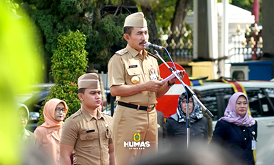 Profil Haryanto Bupati Pati Jawa Tengah