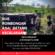 Rombongan Bus Nelayan Batang Kecelakaan di Gunung Kidul