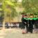 Dua Mahasiswa Unissula Kembali Berangkat ke Dongseo University Korea