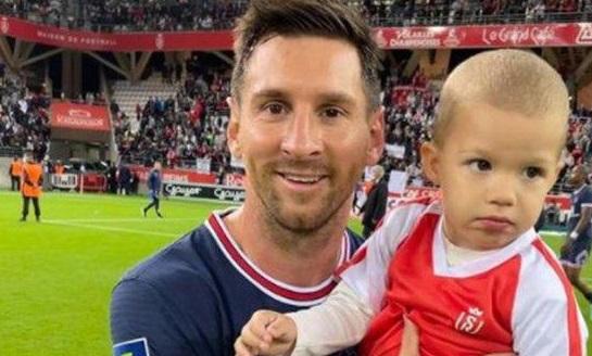 Hal-hal Menarik di Debut Lionel Messi di Laga Reims vs PSG